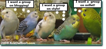 Twitter Groups